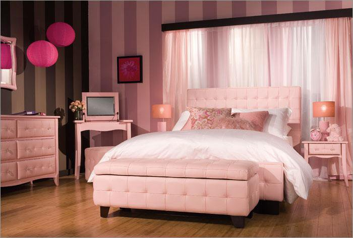 بالصور صور غرف النوم للعرائس 245567 6