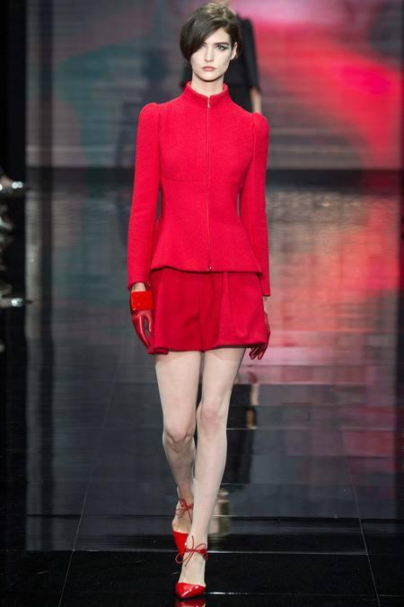 بالصور اروع واجمل ازياء باللون الاحمر صور ملابس وفساتين حمراء خيالية 245592 5