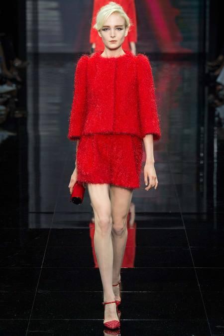 بالصور اروع واجمل ازياء باللون الاحمر صور ملابس وفساتين حمراء خيالية 245592 9