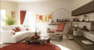 ديكورات غرف الجلوس