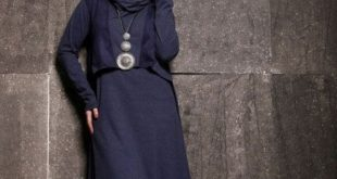 ملابس خروج للمحجبات , ملابس محجبات منتهى الشياكة 2019