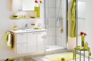 صور افخم ديكورات حمامات حديثة
