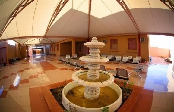بالصور ملياردير سعودي يحول مدرسة زوجته الرابعة الى فندق 251351 11