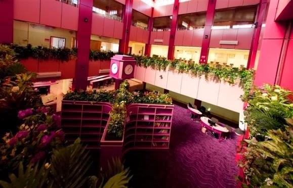 بالصور ملياردير سعودي يحول مدرسة زوجته الرابعة الى فندق 251351 2
