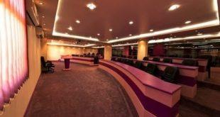 صورة ملياردير سعودي يحول مدرسة زوجته الرابعة الى فندق
