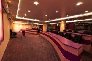 صور ملياردير سعودي يحول مدرسة زوجته الرابعة الى فندق