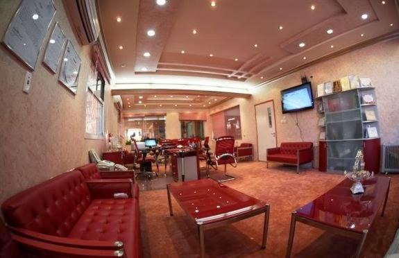 بالصور ملياردير سعودي يحول مدرسة زوجته الرابعة الى فندق 251351 4