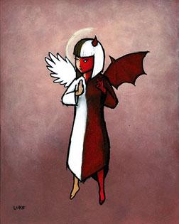 اسماء الجن ومعانيها , بعض مسميات الشياطين وبعض اولاد ابليس
