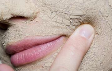 صور وصفات للوجه النحيف , تسمين الوجه بسرعة والقضاء على النحافة