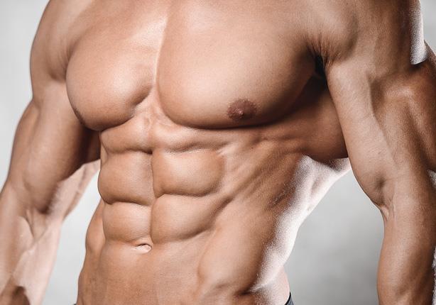 بالصور عضلات روعة ومفتولة للشباب بالصور , اقوى عضلات اجسام الرجال 1118 10