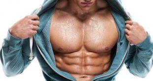 صورة عضلات روعة ومفتولة للشباب بالصور , اقوى عضلات اجسام الرجال