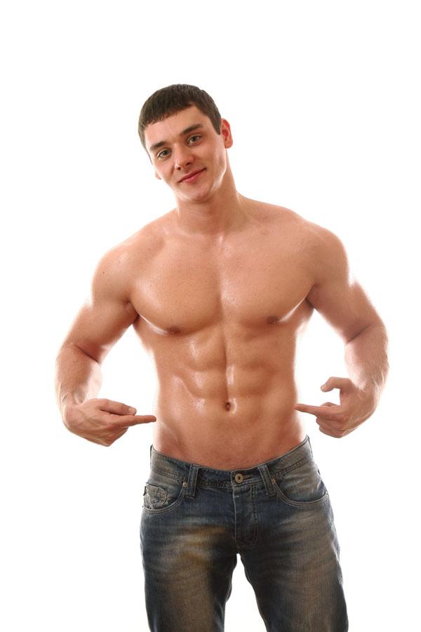 بالصور عضلات روعة ومفتولة للشباب بالصور , اقوى عضلات اجسام الرجال 1118 5