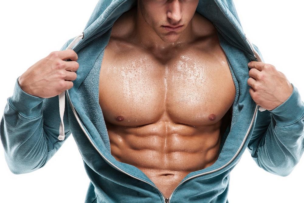 صوره عضلات روعة ومفتولة للشباب بالصور , اقوى عضلات اجسام الرجال