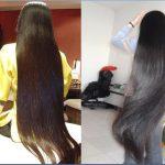 وصفات طبيعية لنمو الشعر بسرعة وكثافته من جديد بعد تجربة