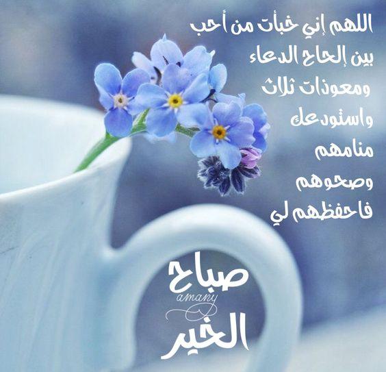 صور كلام في الصباح جميل ومعبر , احدث عبارات صباح الخير للاصدقاء