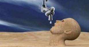 صورة صور تبدير الماء والاهدار بالمياه , بالصور الاسراف بالموية