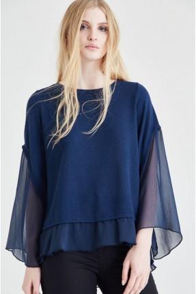 بالصور اجمل ازياء فساتين ماركة oxxo ملابس الجديدة بناطيل بلايز ، كل اصحابك حيغيروا من استايلك 259145 3