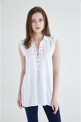 بالصور اجمل ازياء فساتين ماركة oxxo ملابس الجديدة بناطيل بلايز ، كل اصحابك حيغيروا من استايلك 259145 6
