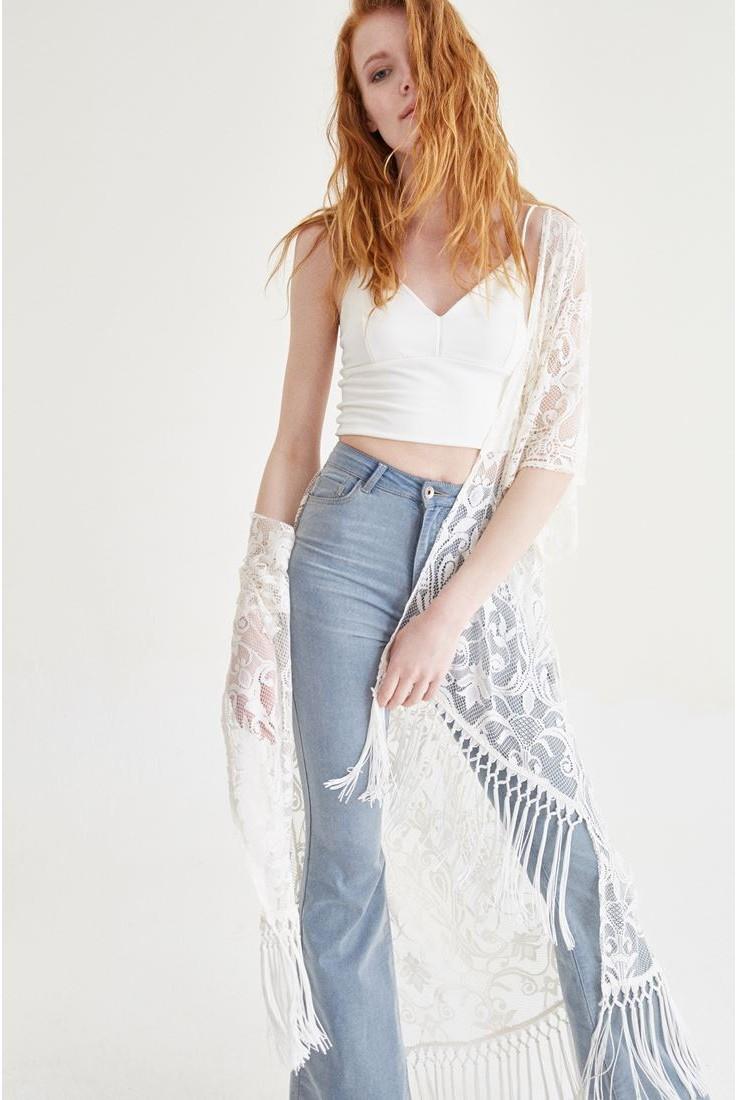 بالصور اجمل ازياء فساتين ماركة oxxo ملابس الجديدة بناطيل بلايز ، كل اصحابك حيغيروا من استايلك 259145 9