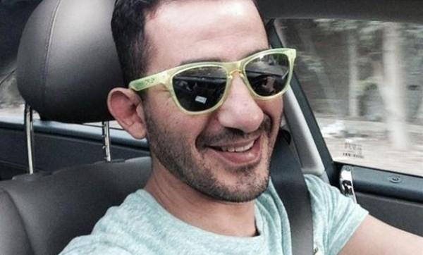 بالصور صور احدث ازياء نظارات الفنان احمد حلمي ولا اروع ، نجم الكوميديا الانيق 259153 2