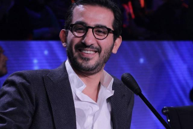 بالصور صور احدث ازياء نظارات الفنان احمد حلمي ولا اروع ، نجم الكوميديا الانيق 259153 6