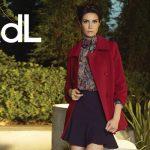 اجمل ازياء فساتين ماركة adL ملابس الجديدة بناطيل بلايز ، عيشى على الموضة معانا
