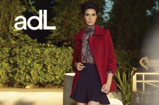 صور اجمل ازياء فساتين ماركة adL ملابس الجديدة بناطيل بلايز ، عيشى على الموضة معانا