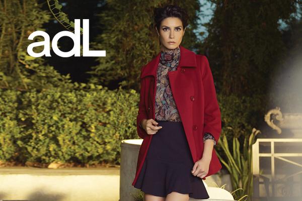 صوره اجمل ازياء فساتين ماركة adL ملابس الجديدة بناطيل بلايز ، عيشى على الموضة معانا
