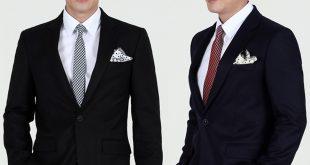 صورة ملابس و ازياء مقاسات كبيرة رجالية روعة فخمة للمناسبات ، خليك اسبور و امشى على الموضة