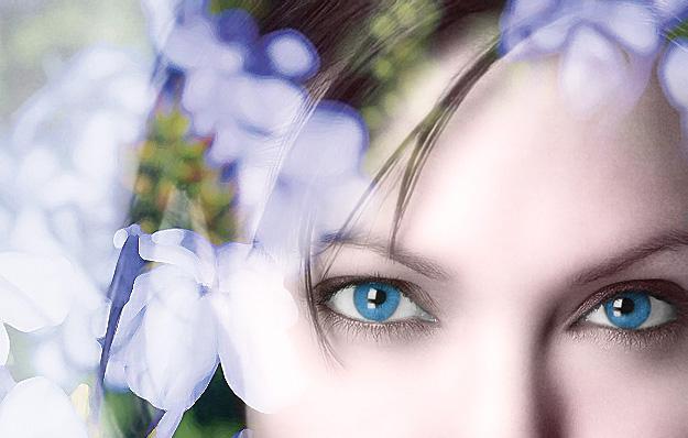 بالصور اجمل نظرات العيون الساحرة بالصور , صور عيون قمة الجمال 16492 5